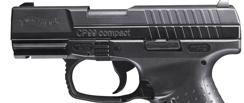 pistol co2 cp99 compact