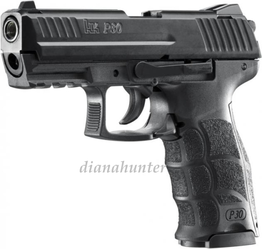 Pištoľ CO2 Heckler & Koch P30