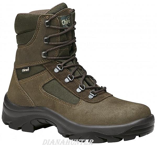 Poľovnícka obuv Cocker 5317efd9f9c