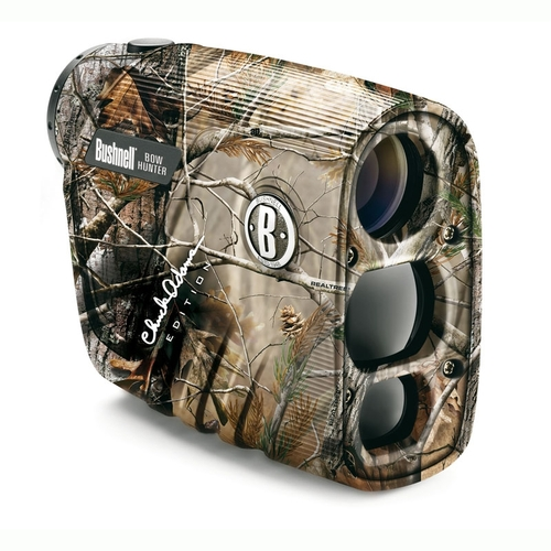 Bushnell YARDAGE PRO SPORT 600 Bowhunter