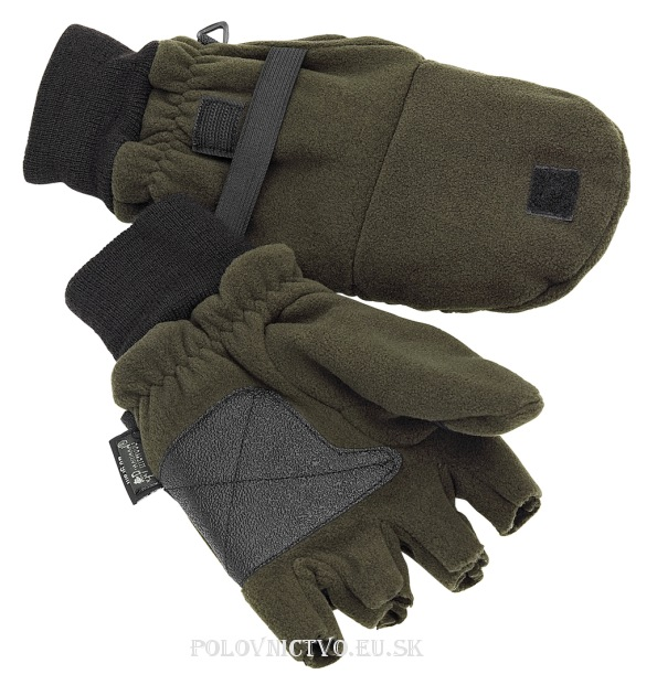 Rukavice Hunting Gloves